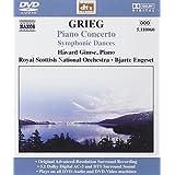 Piano Concerto (DVD Audio)