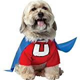 Underdog Pet Costume Set - Medium