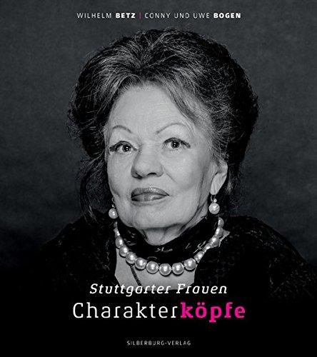 Charakterköpfe, Stuttgarter Frauen