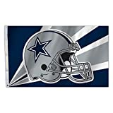 NFL Dallas Cowboys 3-by-5-foot Flag
