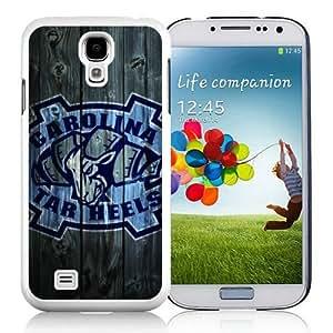 zeroCase NCAA North Carolina Tar Heels Samsung Galaxy S4 I9500 Hard Cover Case 2014 Style WANGJING JINDA