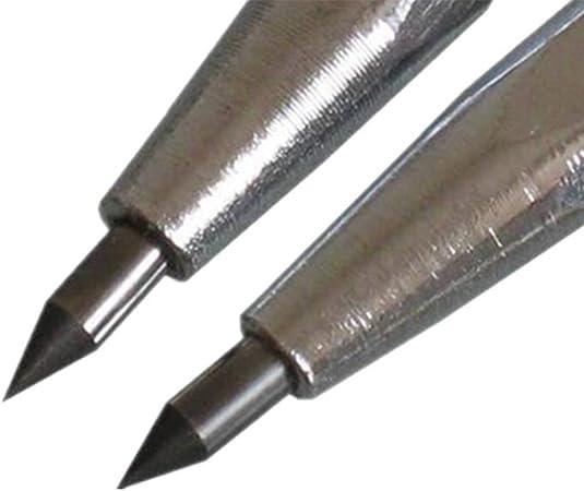 con clip in metallo Penna per incisione Irjdksd con punta in acciaio al tungsteno