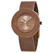 Gucci YA129445 Womens U-play Wrist Watches