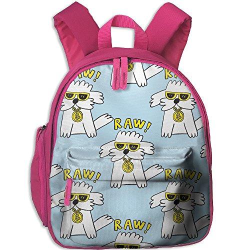 Kurousa1 Children School Backpack Bags For Students Lightweight - Dollar 29 Sunglasses