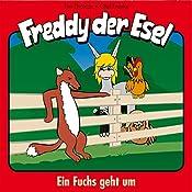 Ein Fuchs geht um (Freddy der Esel 23) | Olaf Franke, Tim Thomas