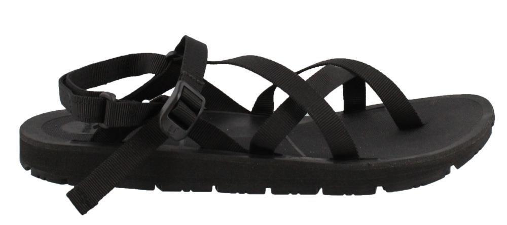 NAOT Women's Shore Sport Sandal B075ZY2BW5 41 M EU|Black