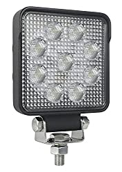 HELLA 357103002 VALUEFIT 4 Square 1.0 LED Close Range Worklight