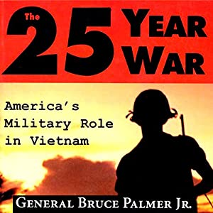 The 25-Year War Audiobook
