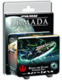 Fantasy Flight Games SWM14 SW Armada: Rogues and Villains Board Game