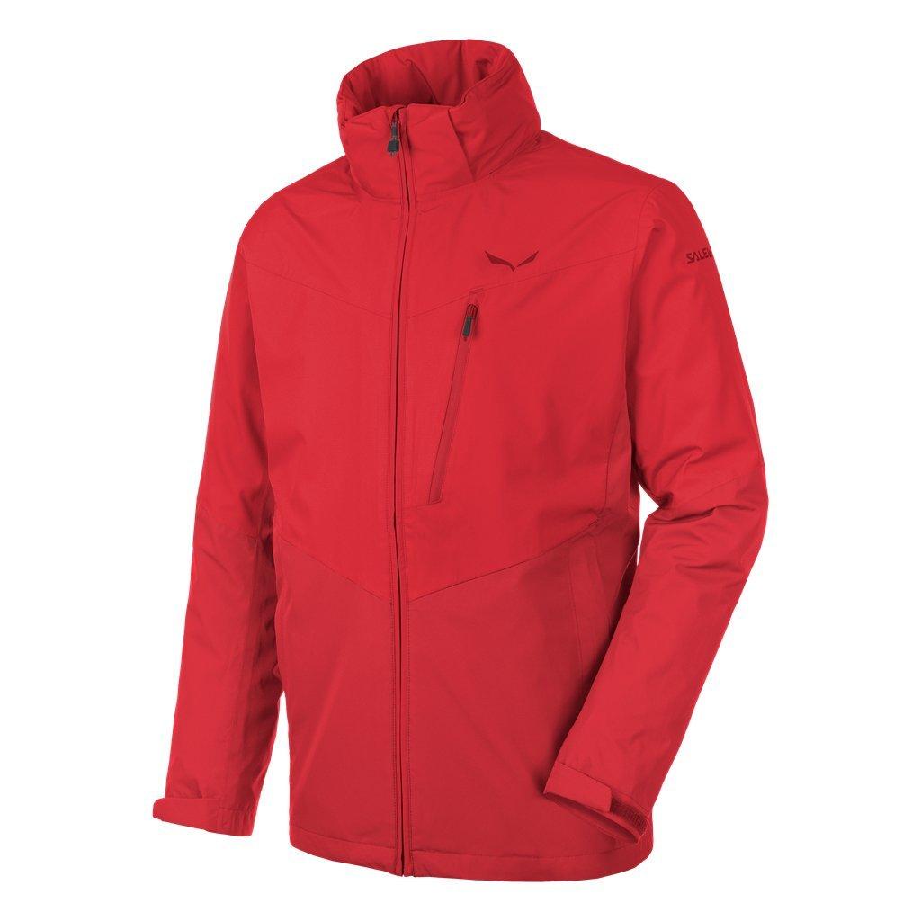 Salewa Fanes Clastic Ptx 2L M Jkt - Jacke für Herren, Farbe Rot, Größe 48/M