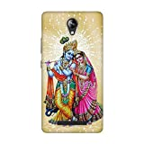 FASHEEN Premium Designer Soft Case Back Cover for Micromax Canvas 6 Pro E484