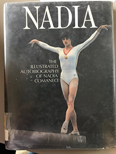 Used, Nadia: The Autobiography of Nadia Comaneci for sale  Delivered anywhere in USA