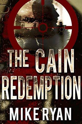 (The Cain Redemption (The Cain Series Book 4))