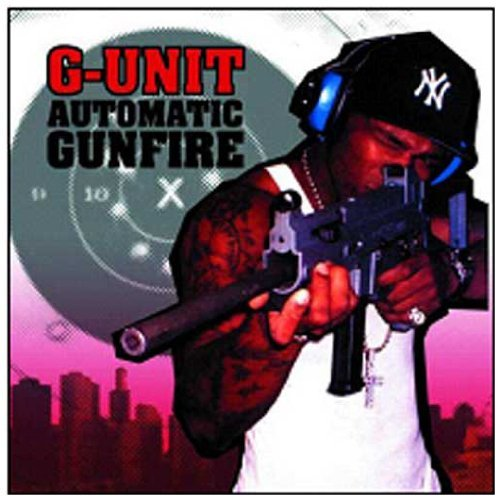 50 Cent - Automatic Gunfire By 50 Cent (0001-01-01) - Zortam Music