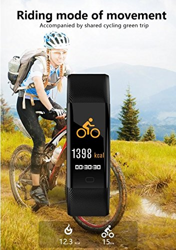 51a0BxKbOmL Best Fitness Tracker for Biking