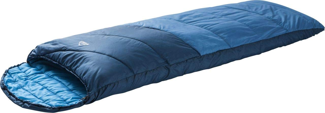 McKinley Unisex Comfort - Saco de Dormir: Amazon.es: Deportes y aire libre