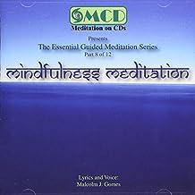 Mindfulness Meditation (8 of 12)