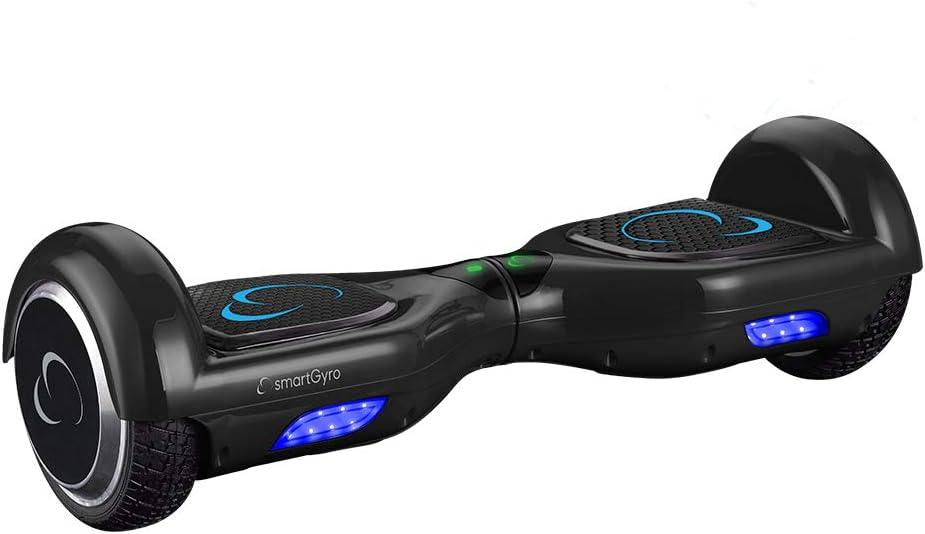 Aeropatín SMARTGYRO X2