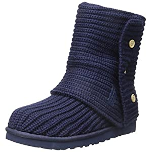 UGG Australia Womens Classic Cardy Boot