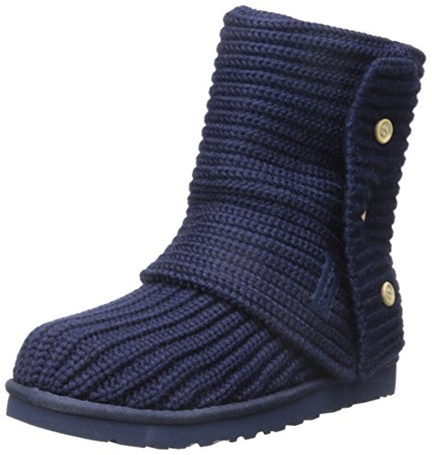 UGG Womens Classic Cardy Winter Boot