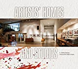 img - for Artists' Homes and Studios book / textbook / text book