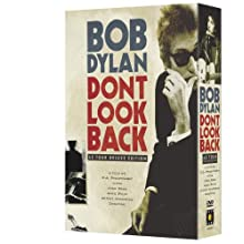 Bob Dylan - Don't Look Back (1965 Tour Deluxe Edition) (2007)