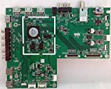 Vizio M501D-A2R Main Board 55.75Q01.001 (48.75Q01.11 L55M90L0_US)