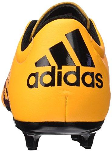 Adidas X 153 Fg Ag Leer - S74640 Geel