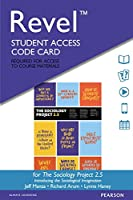 Revel for The Sociology Project 2.5: Introducing the Sociological Imagination -- Access Card (2nd Edition)