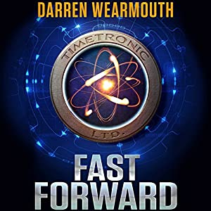 Fast Forward Audiobook
