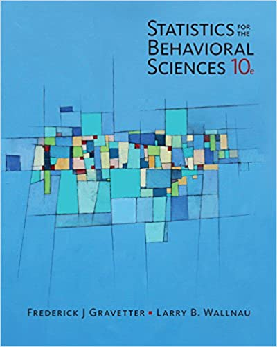 Statistics for the behavioral sciences mindtap for psychology statistics for the behavioral sciences mindtap for psychology 010 frederick j gravetter larry b wallnau amazon fandeluxe Image collections