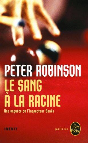 Le Sang A La Racine Ldp Policiers French Edition P