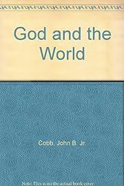 God and the World de John B. Jr. Cobb