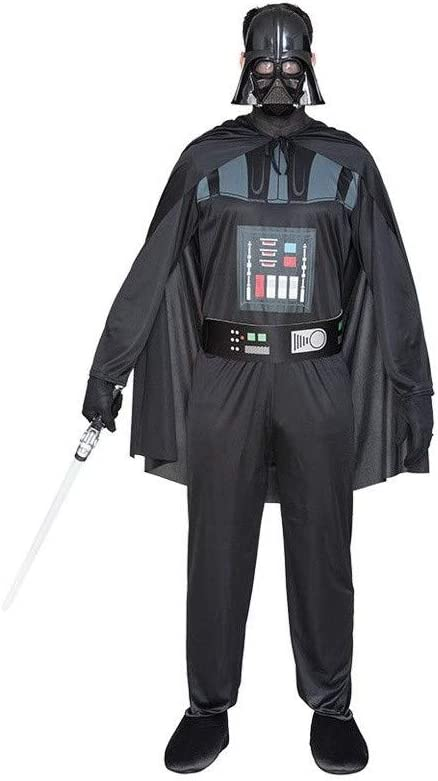 DISBACANAL Disfraz Darth Vader Adulto - -, XL: Amazon.es: Juguetes ...
