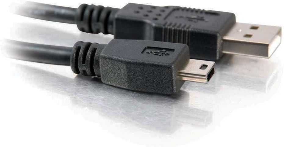 Power USB PC Computer Data Cable Cord for Nikon D100 D200 D300 D300S D3100 D7000 D700 UC-E4