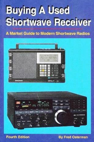 Best Buying a used shortwave receiver: A market guide to modern shortwave radios