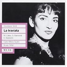 La Traviata: Callas-Raimondi
