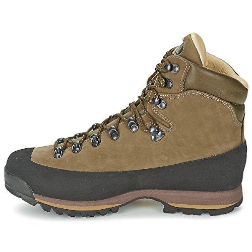 GTX de MILLET Amande 2183 Hautes Vt Bouthan Almond Chaussures Beige Mixte Adulte Randonnée 5x5qFrCw