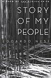 A Story of My People, Edoardo Nesi, 1590515544