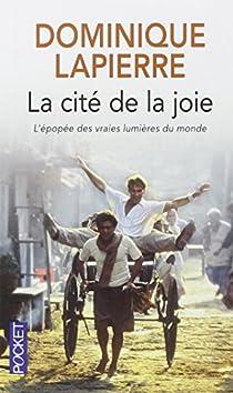 La cité de la joie par Lapierre