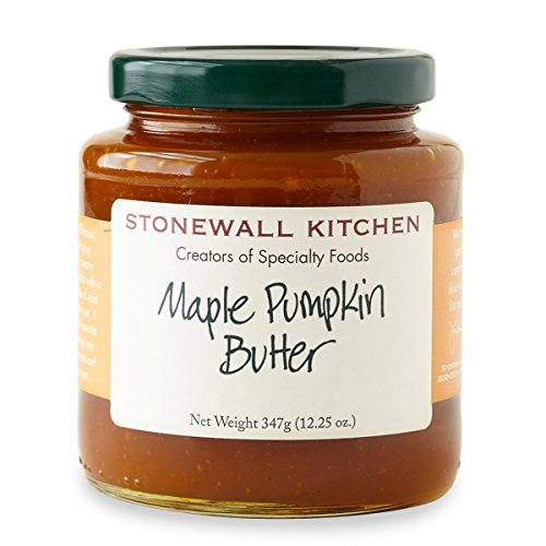 Stonewall Kitchen Our Fruit Butter Collection (3 pc) by Stonewall Kitchen (Image #2)