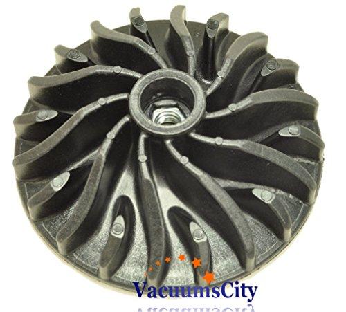 Hoover Elite & Breath Easy Upright Vacuum Cleaner Fan Genuine Part # 43565006 Hoover Vacuum Fan