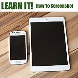 How To Take a Screenshot on Chromebook or Chromebox or any Chrome OS Device