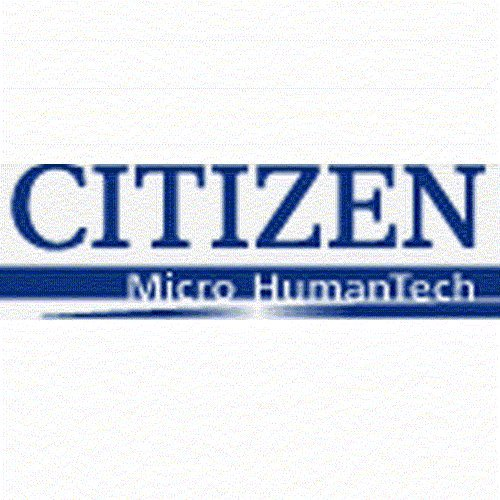 Citizen America CL-S621-E-GRY CL-S621 Series Thermal Transfer/Direct Thermal Barcode and Label Printer with Ethernet Connection, 4