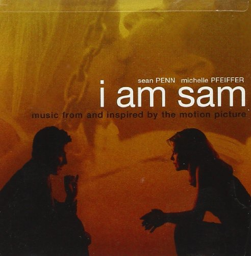 I Am Sam - Music from and Inspired by the Motion Picture (Outlets In Nc)