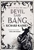 Devil Said Bang (Sandman Slim, Book 4)