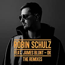OK (feat. James Blunt) [Sylvain Armand Remix]