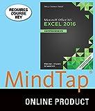 MindTap Computing for Freund/Starks/Schmieder's Shelly Cashman Series Microsoft Office 365 & Excel 2016: Comprehensive, 1st Edition