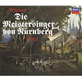 Die Meistersinger Von Nürnberg (Ga)