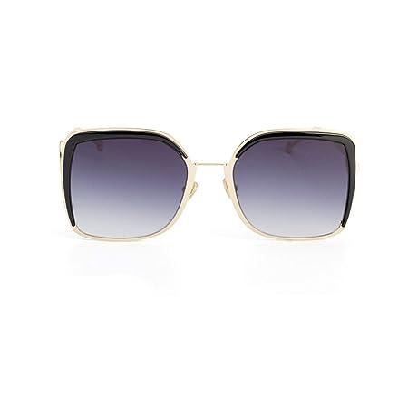 Hengtongtongxun Gafas de Sol de, Gafas de Sol de ceja ...